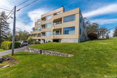 Oak Harbor Condo/Townhouse For Sale: 861 SE Regatta Dr #201