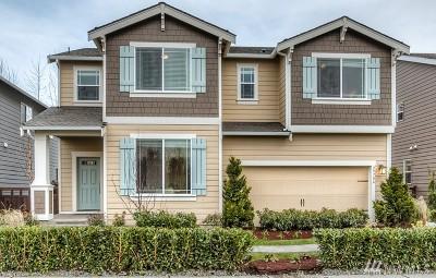 Auburn Single Family Home Contingent: 12024 SE 297th (Lot 117) Place