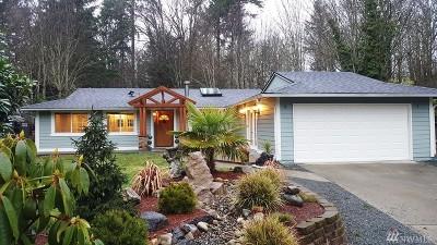Renton Single Family Home For Sale: 2208 Camas Cir SE