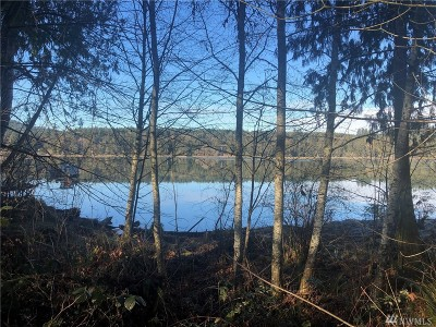 Shelton Residential Lots & Land For Sale: 851 SE Kamilche Point Rd