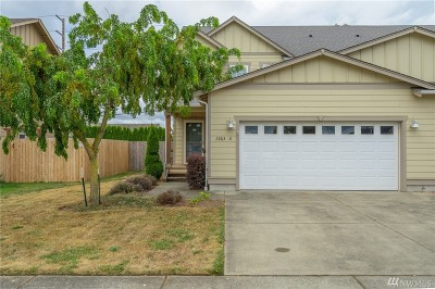 Lynden Single Family Home Pending Inspection: 1263 Spruce Cir #A