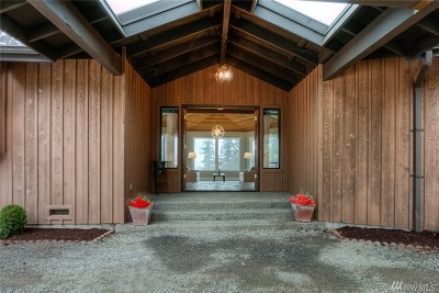 Carnation, Duvall, Fall City Single Family Home For Sale: 19101 312th Ave NE