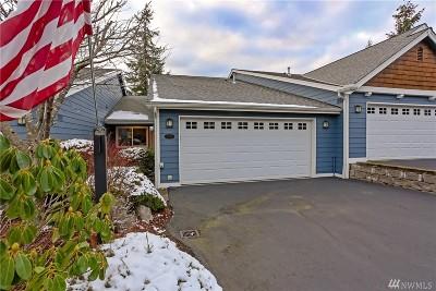 Mason County Single Family Home For Sale: 160 E Soderberg Rd #G19