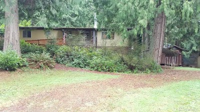 Redmond Residential Lots & Land For Sale: 7211 235th Ave NE