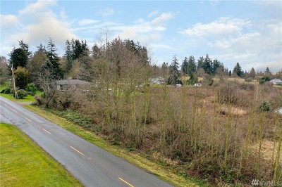 Stanwood Residential Lots & Land For Sale: 7822 284th Street NW