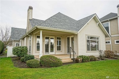 Lynden Single Family Home For Sale: 625 E Maberry Dr