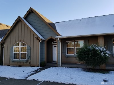 Lacey Single Family Home For Sale: 5007 66th Ave SE