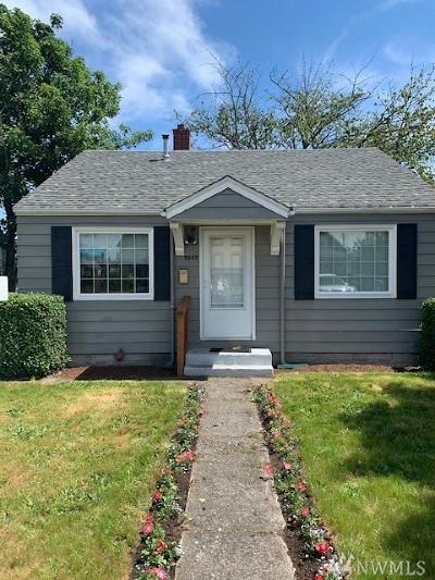 Multi Family Home For Sale: 5827 S Warner St