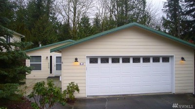 Single Family Home For Sale: 4949 Samish Wy #55