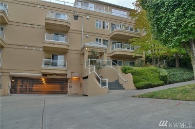 Condo/Townhouse For Sale: 801 2nd Ave N #202