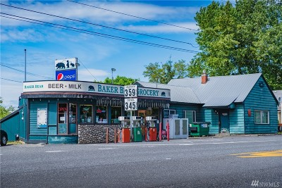 Bellingham WA Commercial For Sale: $485,000
