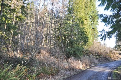 Bellingham WA Residential Lots & Land For Sale: $285,000
