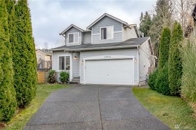 Lake Stevens Single Family Home For Sale: 11906 2nd St SE