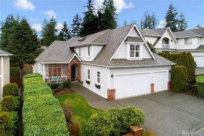Renton Single Family Home For Sale: 3512 NE 24th Ct