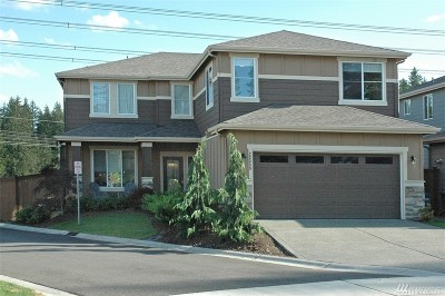 Maple Valley Single Family Home For Sale: 22359 SE 282nd Lane
