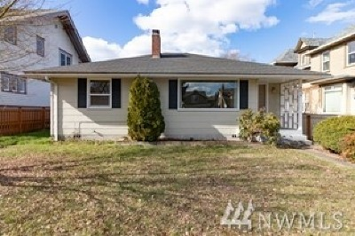 Single Family Home Sold: 213 N Rock