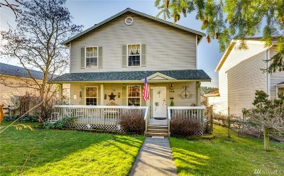 Bellingham Single Family Home Sold: 136 S 44th St