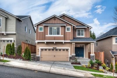 Lake Stevens Single Family Home For Sale: 3608 126th Ave NE #BW66