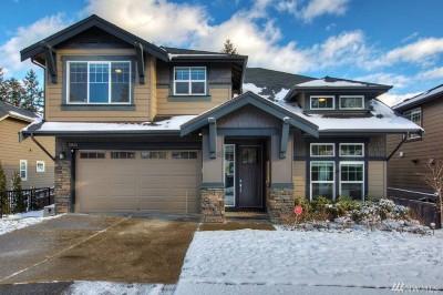 Auburn WA Single Family Home For Sale: $569,950