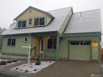 Tukwila Single Family Home For Sale: 5027 S 122nd Lane