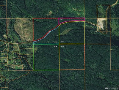 Granite Falls Residential Lots & Land For Sale: 1 Scotty Road (Lot 1)