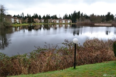 Federal Way Condo/Townhouse For Sale: 31003 14th Ave S #A-14