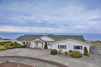 Coupeville Single Family Home For Sale: 757 Fort Ebey Rd