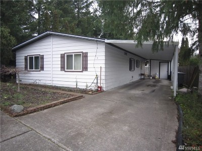 Mobile Homes For Sale In Renton Wa