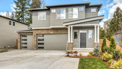 Marysville Single Family Home For Sale: 7313 31st Place NE #DF9