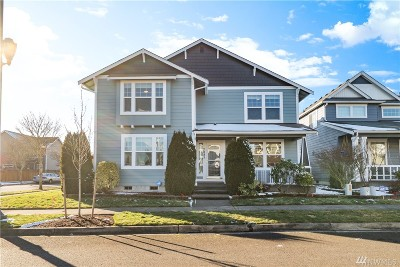 Lacey Single Family Home For Sale: 7085 Prism St SE