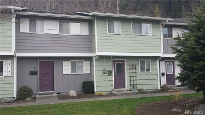 Burlington Condo/Townhouse Pending Inspection: 540 N Pine Street, #16