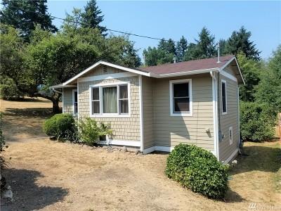 Shoreline Single Family Home For Sale: 1628 N 167th St