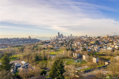 Seattle Residential Lots & Land For Sale: 1513 30th Ave S