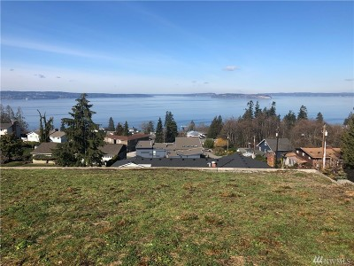 Residential Lots & Land Sold: 504 Majestic View Ct