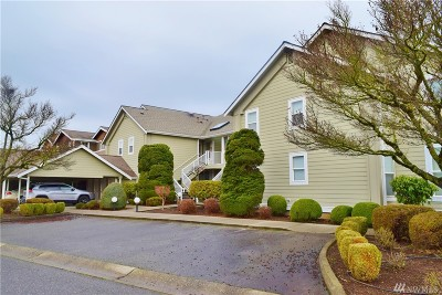 Lynden Condo/Townhouse For Sale: 200 W Maberry Dr #101