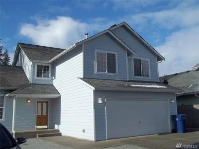 Arlington Single Family Home For Sale: 720 S Hazel St