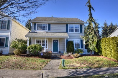 Dupont Single Family Home For Sale: 1965 McDonald Ave