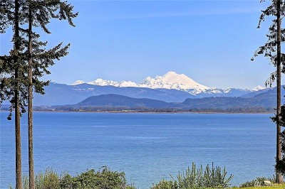 Camano Island Residential Lots & Land For Sale: 909 Utsalady Rd