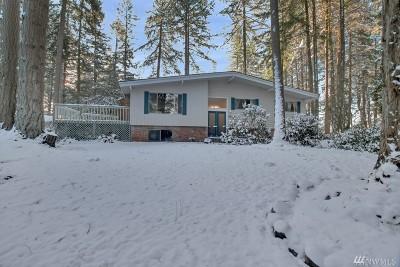 Tacoma Single Family Home For Sale: 16215 11th Ave E