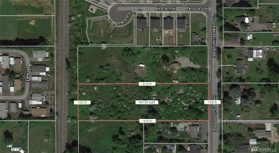 Tacoma Residential Lots & Land For Sale: 8220 Golden Given Rd E