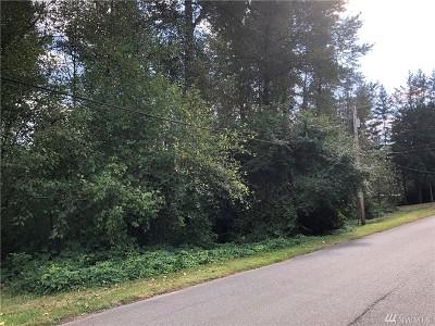 Renton Residential Lots & Land For Sale: 186 SE 216th St