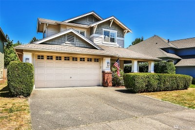 Renton Single Family Home For Sale: 15426 141st Place SE