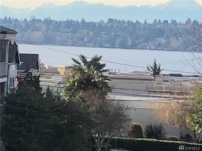 Kirkland Residential Lots & Land For Sale: 342 5th Ave S