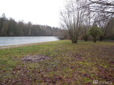 Skagit County Residential Lots & Land For Sale: 41881 North Shore Lane