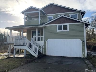 Yelm Single Family Home For Sale: 803 Tipsoo Lp SE
