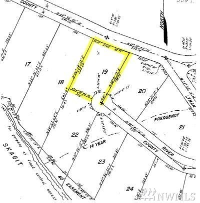 Sedro Woolley Residential Lots & Land For Sale: River Tracts Lane W