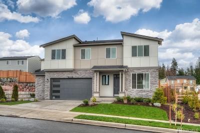 Marysville Single Family Home For Sale: 3113 73rd Dr NE #DF18