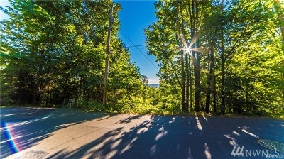 Renton Residential Lots & Land For Sale: 3851 Mill Ave S