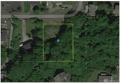 Puyallup Residential Lots & Land For Sale: 5th St SE