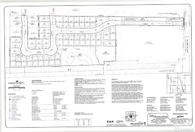 Lake Stevens Residential Lots & Land For Sale: 9627 20th St SE
